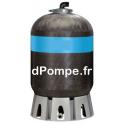 Réservoir de Rétention Composite 115 L Pression de Service 8 bars - dPompe.fr
