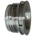"Raccord à Gros Filet Rond GFR Aluminium Mâle Femelle DN 80 x 3"" (80 x 90) - dPompe.fr"