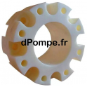 Bride Isolante Nylon PA6 DN 100 PN 20 (150 lbs) - dPompe.fr
