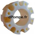 Bride Isolante Nylon PA6 DN 150 PN 20 (150 lbs) - dPompe.fr