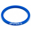 Joint NBR pour Raccord DIN 11 851 DN 40 - dPompe.fr