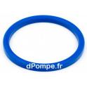 Joint NBR pour Raccord DIN 11 851 DN 65 - dPompe.fr
