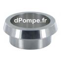 Raccord DIN 11 851 Inox 316L Femelle DN 50 à Souder DN 52 - dPompe.fr