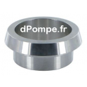 Raccord DIN 11 851 Inox 316L Femelle DN 100 à Souder DN 104 - dPompe.fr