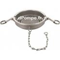 Bouchon API Liquide Aluminium - dPompe.fr