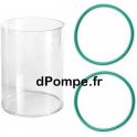 Mireur pour Coupleur API Liquide - dPompe.fr