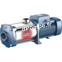 Pompe de Surface Pedrollo FCR 15/5 de 3 à 24 m3/h entre 117,5 et 45 m HMT Tri 400 695 V 7,5 kW - dPompe.fr