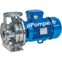Pompe de Surface Speroni CX 32-160/2.2 Inox de 6 à 21 m3/h entre 29 et 22 m HMT Tri 400 V 2,2 kW - dPompe.fr