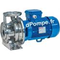 Pompe de Surface Speroni CX 32-200/5.5 Inox de 6 à 36 m3/h entre 57 et 40 m HMT Tri 400 V 5,5 kW - dPompe.fr