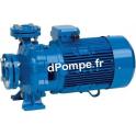 Pompe de Surface Speroni CS 50-200A Fonte de 30 à 72 m3/h entre 64 et 55 m HMT Tri 400 V 15 kW - dPompe.fr
