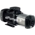 Pompe de Surface Grundfos CM 5-4 M Inox 304 de 2,5 à 6 m3/h entre 34 et 20 m HMT Mono 230 V 0,67 kW