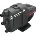 Pompe de Surface Grundfos SCALA1 3-35 de 0,5 à 4,35 m3/h entre 33 et 7,5 m HMT Mono 220 240 V 0,45 kW - dPompe.fr