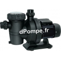 Pompe de Piscine Espa NOX 75 15M de 11,1 à 15,9 m3/h entre 12 et 6 m HMT Mono 230 V 0,55 kW - dPompe.fr