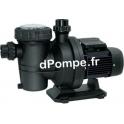 Pompe de Piscine Espa NOX 100 18M de 13,8 à 19,2 m3/h entre 12 et 6 m HMT Mono 230 V 0,75 kW - dPompe.fr