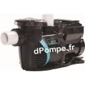 Pompe de Piscine Sta-Rite INTELLIFLO 5PXF VSF de 5 à 36 m3/h entre 29 et 13 m HMT Mono 220 240 V 2,2 kW - dPompe.fr