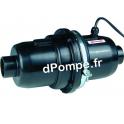 Pompe de Soufflage BLOWER AstralPool 1,1 kW 120 m3/h max à 800 mbar Mono 230 V - dPompe.fr