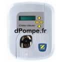 Pompe Doseuse Régulation Chlore Zodiac CHLOR CLEVER 1,5 l/h pour Bassin 150 m3 - dPompe.fr