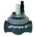 Chambre d'Analyse Zodiac KIT POD pour Protection de Sonde - dPompe.fr