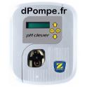 Pompe Doseuse Régulation PH Zodiac PH CLEVER 1,5 l/h pour Bassin 150 m3 - dPompe.fr