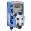 Pompe Doseuse Régulation Chlore Emec VMS REDOX 6 l/h à 7 bar - dPompe.fr