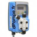 Pompe Doseuse Régulation du pH Emec VMS PH 6 l/h à 7 bar - dPompe.fr