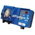 Pompe Doseuse Péristatique AquaPrimo REDOX à Dosage Proportionnel du Redox 1,5 l/h - dPompe.fr
