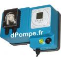Pompe Doseuse Péristatique AquaPrimo TIMER OXY 1,8 l/h 1 bar Mono 230 V 35 W - dPompe.fr