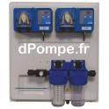 Panneau de Régulation Ph et Redox AquaPrimo AQUAPRIMOPHRX 1,5 l/h - dPompe.fr