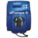 Pompe Doseuse Régulation PH BIO-UV pH 1,5 à 5 l/h 1,5 bar - dPompe.fr