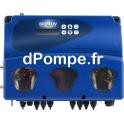 Pompe Doseuse Régulation et Désinfection BIO-UV COMBIPOOL 2,4 l/h 1 bar - dPompe.fr