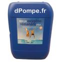 Produit BIO-UV Oxygène Rémanent Bidon de 22 L - dPompe.fr