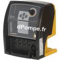 Pompe Doseuse ITC DOSITEC MP 2,5 l/h 10 bar Mono 240 V 37 W - dPompe.fr