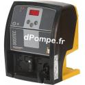 Pompe Doseuse ITC DOSITEC MD 2,5 l/h 10 bar Mono 240 V 37 W - dPompe.fr