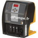 Pompe Doseuse ITC DOSITEC Q 2,5 l/h 10 bar Mono 240 V 37 W - dPompe.fr