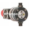 Module Supplémentaire ITC MULTIFERTIC 100 l/h 15 bar Tri 400 V 0,37 kW - dPompe.fr