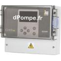 Coffret de Commande ITC WATERPRO Redox Mono 240 V - dPompe.fr