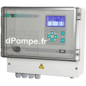 Coffret de Commande ITC CONTROLEUR 3000-6-SOFT Mono 240 V - dPompe.fr