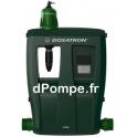 Pompe Doseuse Dosatron D 30 GL 02 de 8 à 30 m3/h 0,5 à 6 bar  - dPompe.fr