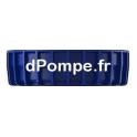 Écrou Cloche Pompe Doseuse Dosatron D45 RE 1.5, D45 RE 3 et D45 RE 8 - dPompe.fr
