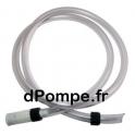 Kit d'Aspiration Pompe Doseuse Dosatron D45 RE 1.5 et D45 RE 3 - dPompe.fr