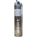 """Moteur Immergé 6"""" Rebobinable à Bain d'Huile Well Pumps 6WPS Tri 400 V 15 kW Démarrage Direct - dPompe.fr"""