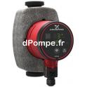 Circulateur à Vitesse Variable et Bluetooth Grundfos ALPHA3 25-80 180 de 0,7 à 3,9 m3/h entre 8 et 1,2 m HMT Mono 230 V 3 à 50 W