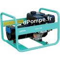 Groupe Électrogène ACCESS 3400 + DIFF Essence Monophasé 3,3 kVA 2,7 kW - dPompe.fr