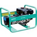Groupe Électrogène EXPERT 3010 X + DIFF Essence Monophasé 3,3 kVA 2,6 kW - dPompe.fr