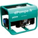 Groupe Électrogène EXPLORER 4010 XL12 Essence Monophasé 4,1 kVA 3,3 kW - dPompe.fr