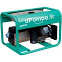 Groupe Électrogène EXPLORER 7510 XL27 + DIFF Essence Monophasé 8,8 kVA 7 kW - dPompe.fr