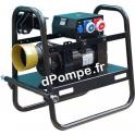 Groupe Électrogène sur Prise de Force AGRO 20 4P 20 kVA Puissance Tracteur Conseillée 40 CV - dPompe.fr