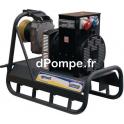 Groupe Électrogène sur Prise de Force AGRO 63 4P AVR 63 kVA Puissance Tracteur Conseillée 130 CV - dPompe.fr