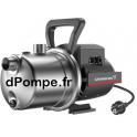 Pompe de Surface Grundfos JP 5-48 avec Câble de 0,5 à 5,4 m3/h entre 44 et 0,3 m HMT Mono 220 240 V 1,49 kW - dPompe.fr