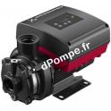 Pompe de Surface Grundfos CME-A 10-1 Inox 304 et Fonte de 3,5 à 18 m3/h entre 22 et 9 m HMT Tri 380 500 V 1,1 kW - dPompe.fr
